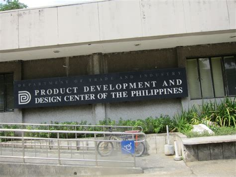 Design Center Of The Philippines Director | product development and design center of the philippines