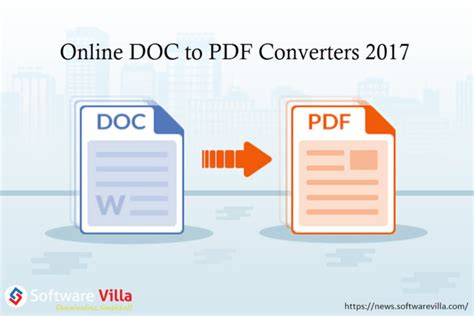best pdf to doc converter roundup of top 5 doc to pdf converters 2017