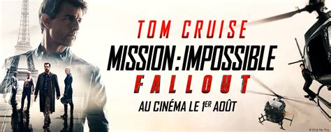 mission impossible fallout en french dvd mission impossible fallout en avant premi 232 re dans