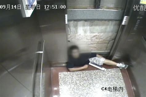 elevator death chinese student crushed to death by malfunctioning