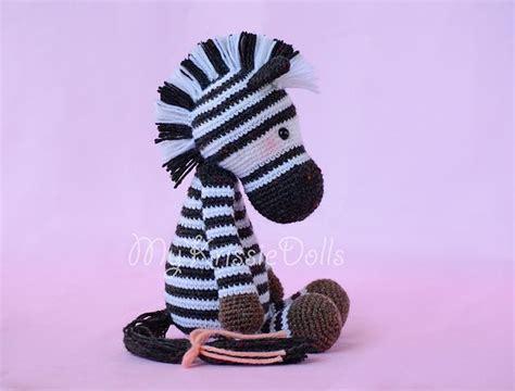 free knitting pattern zebra toy ravelry betje zebra pattern by kristel droog free