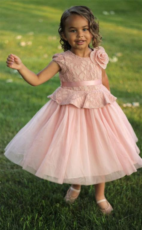 Litle Flower Peplum By Vamosh 17 best images about dresses on pageant dresses dresses and
