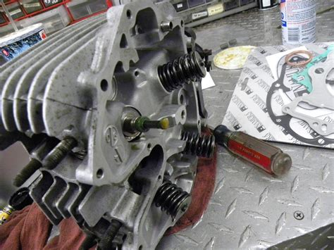 how to make a cheap valve compressor oem cycle