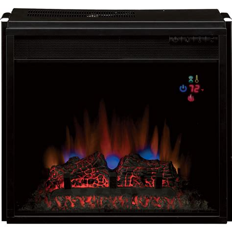 Blue Electric Fireplace by Product Chimneyfree Vent Free Blue Spectrafire