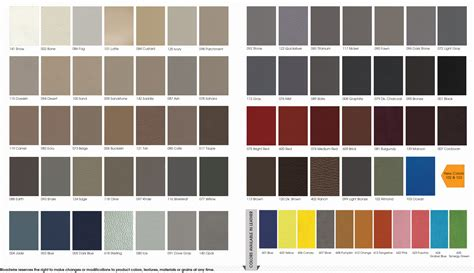 upholstery colors upholstery coffman auto glass trim