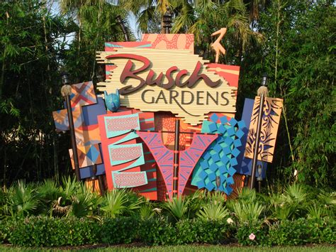 Busch Gardens Ta by Busch Gardens 9 Tips To Visit Busch Gardens Williamsburg