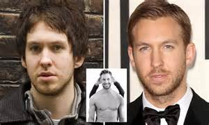 when did calvin harris get so hot daily mail online when did calvin harris get so hot daily mail online