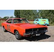 Billings Man Selling Replica Of Dukes Hazzard Car
