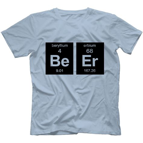 periodic table of elements t shirt element t shirt 100 cotton