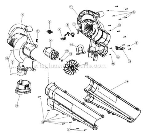 leaf blower wiring diagram 26 wiring diagram images