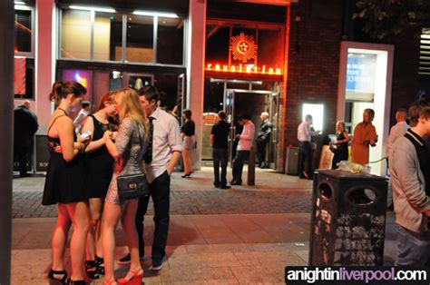 top bars in liverpool top 10 bars in liverpool liverpool nightlife photos clubbing pictures liverpool