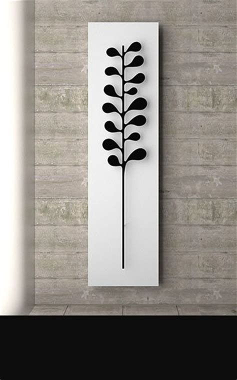 flower design radiator designer radiators modern decorative feature by