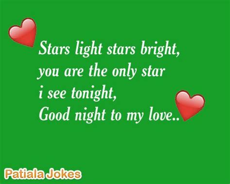 best good night sms wishes text messages patialajokes