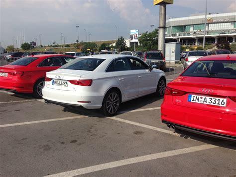 Audi A3 Limousine Preis by Audi A3 Limousine Preis Autos Post