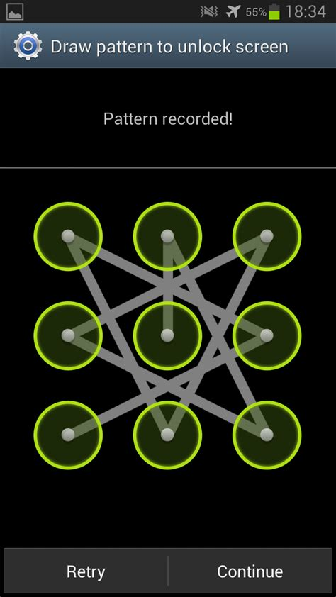pattern lock star welcome to marcel universe android screen lock pattern