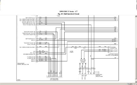 allison md3060p transmission wiring diagram allison