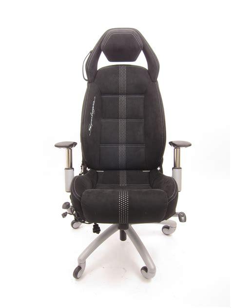 Lamborghini Chair by Lot Detail Lamborghini Superleggera Office Chair