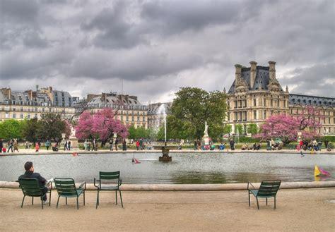 giardini della tuileries jardin des tuileries koninklijke tuinen worden openbaar park