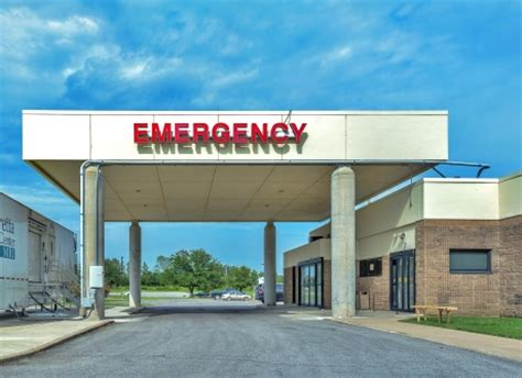 Hillcrest Hospital Emergency Room by Hillcrest Hospital Henryetta In Henryetta Oklahoma