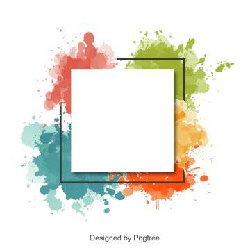 Kotak Sepatu Transparan Silver Frame border frame png images vectors and psd files free