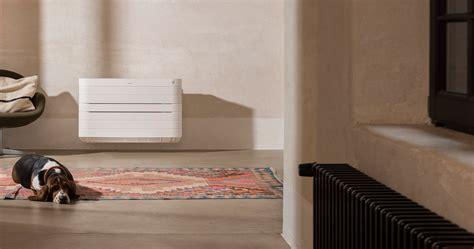 pompa di calore riscaldamento a pavimento tecnologia con pompa di calore daikin