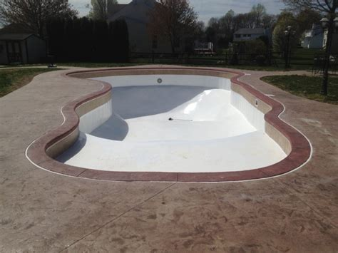inground swimming pools  water pools llc