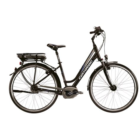 E Bike E Power by Corratec E Bike E Power 8 Speed Active Plus Wave 28