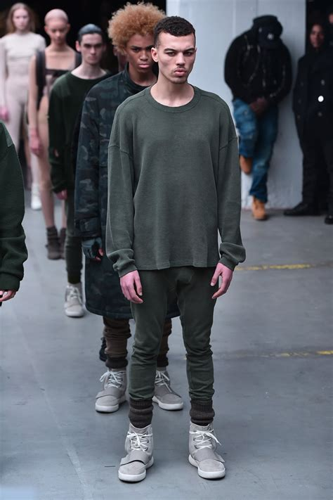 sheck wes boot kanye west adidas originals yeezy season 1 one fw 2015 003