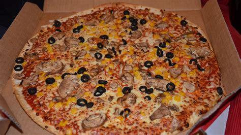 domino pizza buah batu square when domino s square pizza is actually bad value