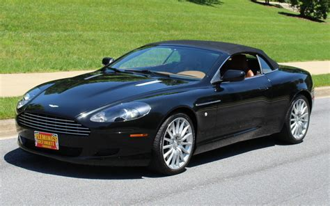 auto air conditioning service 2007 aston martin db9 user handbook 2007 aston martin db9 2007 aston martin db9 convertible for sale with v12 classic cars