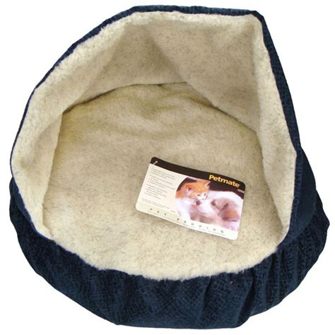 burrow bed cave bed pet cat bed soft comfort nest house sleeping bag cozy cave for