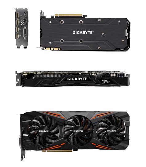 Gigabyte Nvidia Geforce Gtx 1070 G1 Gaming Gv N1070g1 Gaming 8gd gigabyte geforce gtx 1070 g1 gaming 8gb gv n1070g1 gaming