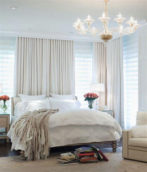 kronleuchter modern schlafzimmer 44 attraktive modelle kronleuchter in wei 223 archzine net