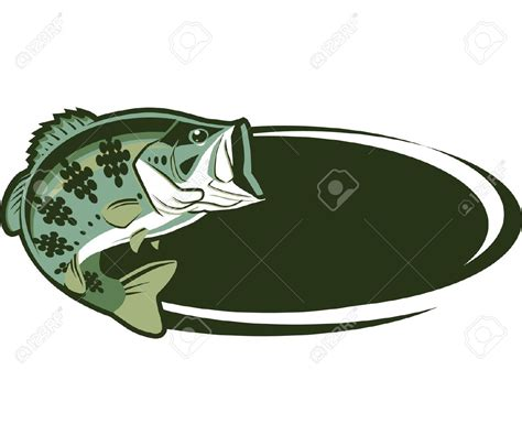 bass clip fish bass clipart clipart collection fish day