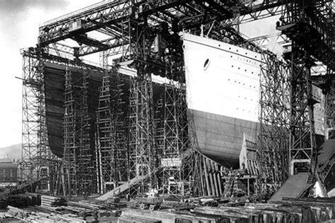wann ist die titanic gesunken chronologie einer katastrophe news orf at