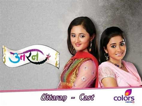 film drama utaran uttaran tv serial colors cast