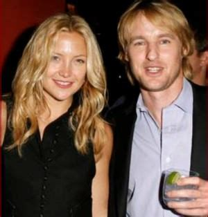 Owen Wilson And Kate Hudson Its On by Why Did Kate Hudson And Owen Wilson Up