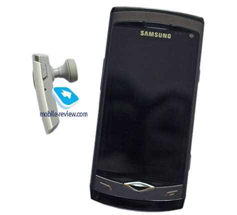 Headset Bluetooth Samsung Hm 1000 14 mobile toppings review of bluetooth headset samsung hm1000