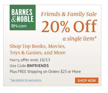 barnes and noble sale barnes and noble sale get 20 one item