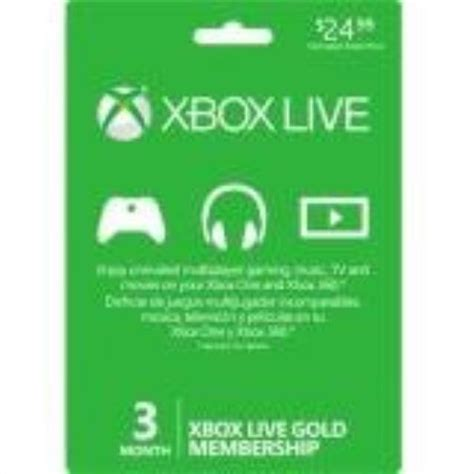 ebay xbox live microsoft 3 month xbox live gold membership xbox live