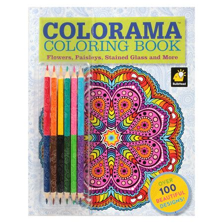coloring books for adults walgreens as seen on tv colorama coloring book walgreens
