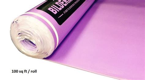3 in 1 Vapor Barrier Underlay  Highest Sound Rating On The Web