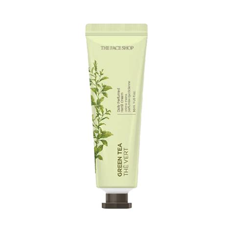 On Sale Thefaceshop Happy 30ml w the shop daily perfumed 30ml new x