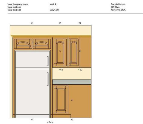 kitchen cabinet planner online cabinet planner parametric cabinet and casework software