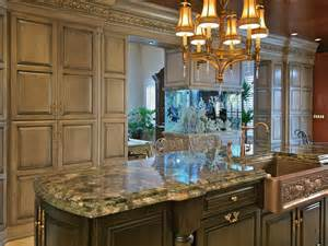 Traditional Kitchen Tile Backsplash Ideas - kitchen cabinet knobs pulls and handles kitchen ideas amp design with cabinets islands