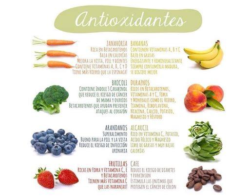 alimentos anti oxidantes 17 best images about frutas antioxidantes on pinterest