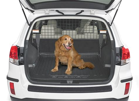 ellen boat dog bed pets and car safety driving with pets consumer reports