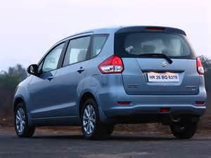 Suzuki Maruti Ertiga Maruti Suzuki Ertiga Features Specs Mileage Reviews