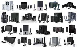 Speaker Aktif Altec Lansing daftar harga speaker aktif altec lansing tahun 2012