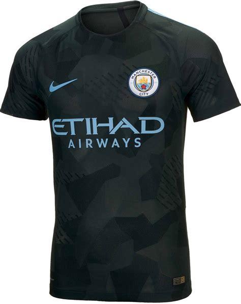 Jersey Manchester City 3rd 201516 2017 18 nike manchester city match 3rd jersey